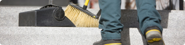 florida commercial cleaning porter services